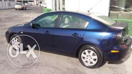 2010 Mazda 3, perfect mechanics, very good body