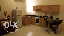 F/F apartment for rent in Doha