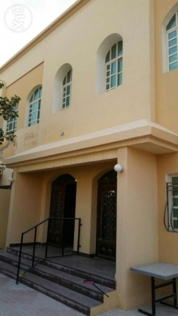 Villa for rent near Wakra Family Beach