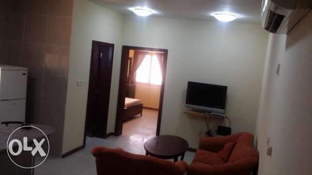 2 BHK Fully Furnished Flats in Wakra