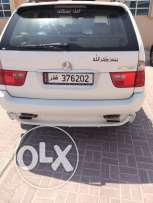 bmw 2005 very clean good condition