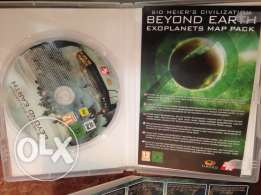 PC Game, Beyond Earth