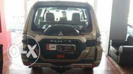 Brand New Mitsubishi - Pajero 3.5 Model 2016