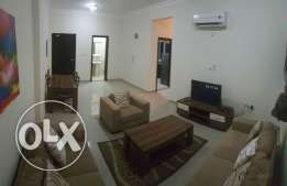 Fully Furnished 2&3 bedrooms apartment