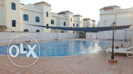 Villa for rent in AL Hilal Inside compound