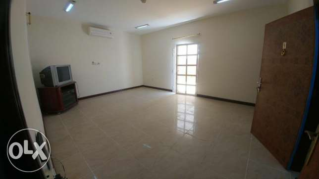 1Bedroom Unfurnished Flat For Rent For Family closed to Ramada signal