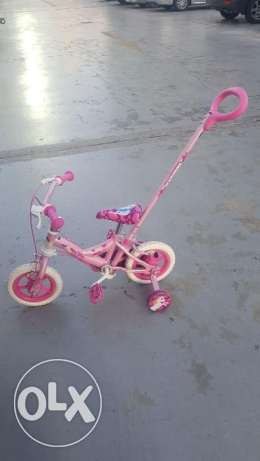 Kids Bicycle - Ponny ( Toys R us) - 3 years up to 5 years