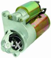 Starter motor for Ford Explorer
