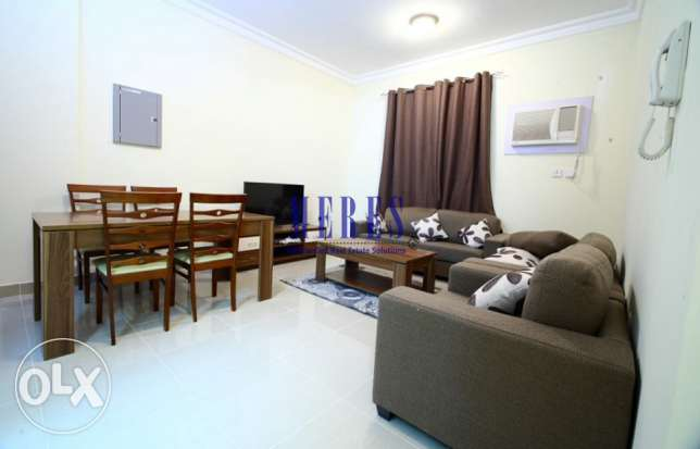 3 and 2 Bedroom Fully Furnished Flats in Old Airport