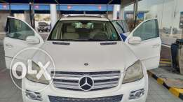 MErcedez GL 500 for sale urgent