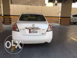 nissan altima for sale 50,000 km only