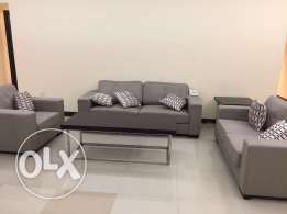 Luxury Ff 2-BR Flat on AL Nasr,Gym,Pool +Free Month