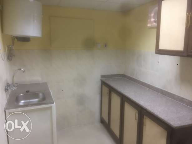 1BHK available near Gharrafa park