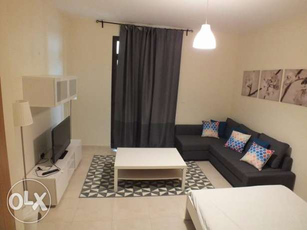 F/F Studio Apartment For Rent In Lusial
