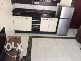 01BHK & Studio FF apartment in Ain Khalid,W&E included