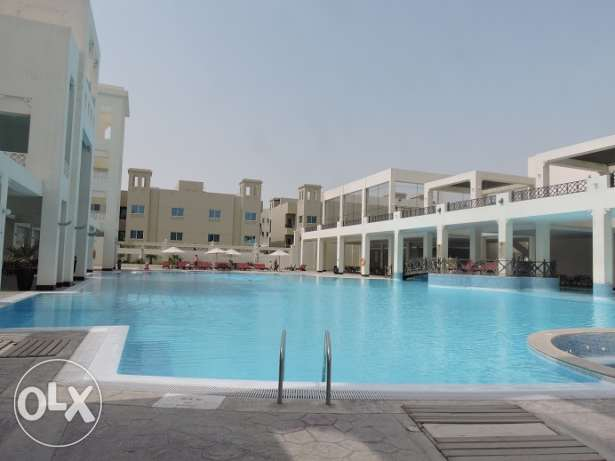 Well Maintained Furnished compound villas in Rayyan