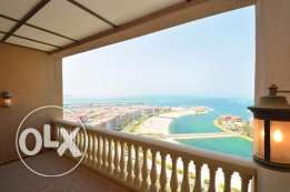 Improvident 3 Bed + Maid Apartment with sea view