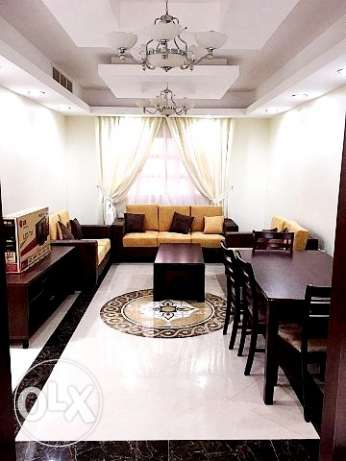 beautiful fully furnished 2 bhk apartment at najma