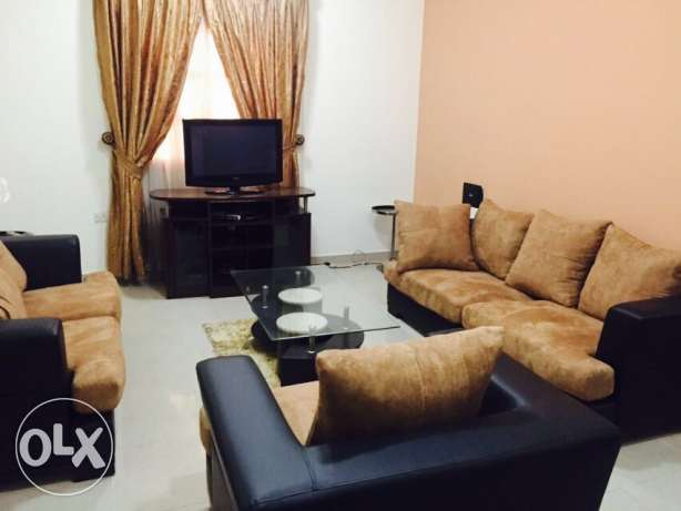 F/F 02 BHK Rent at Old Airport