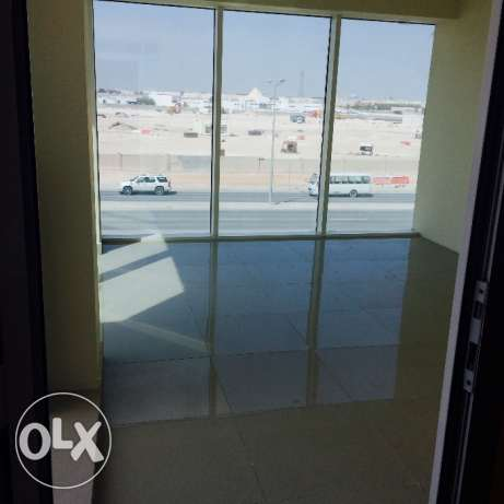 Spacious 2 bhk unfurnished apartment in ainkhalid for family
