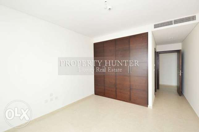 Marina views 2 bedrooms comfy apartment الؤلؤة -قطر -  6