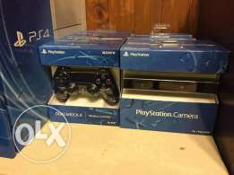 Ps4 500Gb Bundle,Brand new condition with 8Games and Tritton Headset