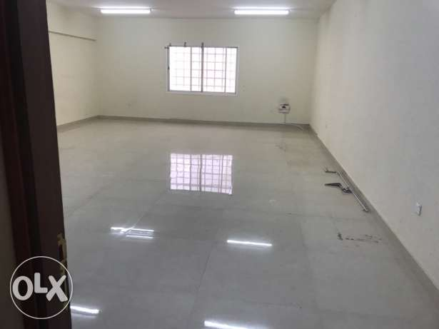 2 room office for rent at ain kalid close to salwa road &a industrial