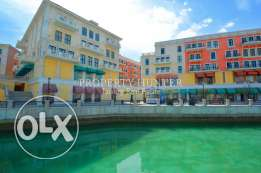 Trendy 2 Bedrooms in Qanat Quartier