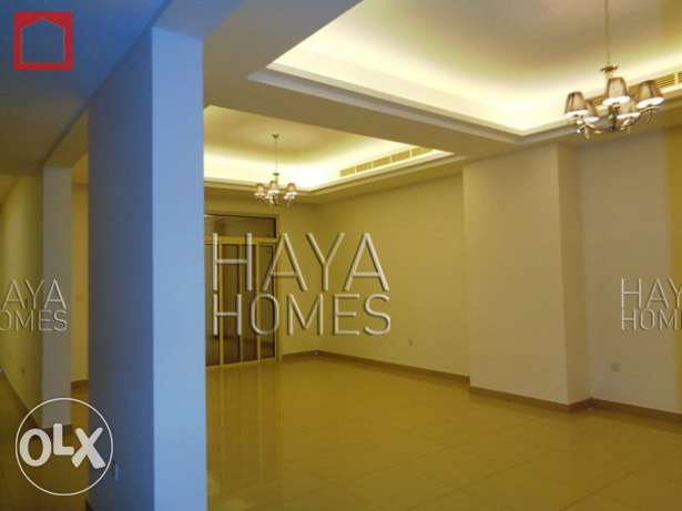 VERY HIGH QUALITY stand alone villas in ABU HAMOUR for 17K أبو هامور -  5