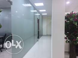 "Stunning 160 sq"" office space in Bin Omran"