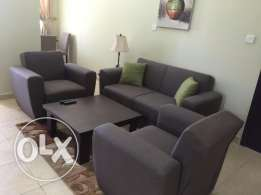 OGSKS24 - Lovely Fully Furnished 1 Bedroom Apartment with Balcony