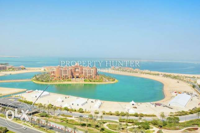Leading Property, 3bed+MR Apartment with nice views
