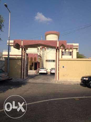 2 BHK unfurnished apartment at Hilal