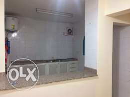 Semi Furnished 2-Bedrooms Very Clean Apartment in Bin Mahmoud / QAR. 5