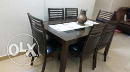 Semi Furnished semi furnished Flat for 7500