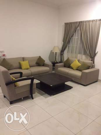 Roomz Available* 03 BHK Brand New FF Spacious Flats Al Mansoura *