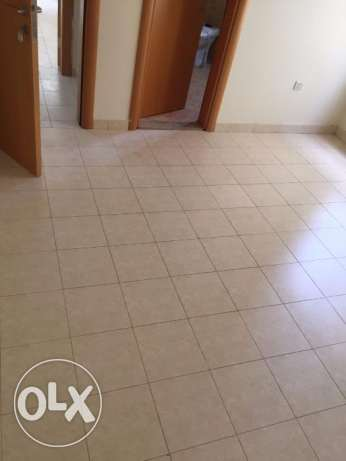 AVAILABLE --- 02 bed room flats Al Muntazah