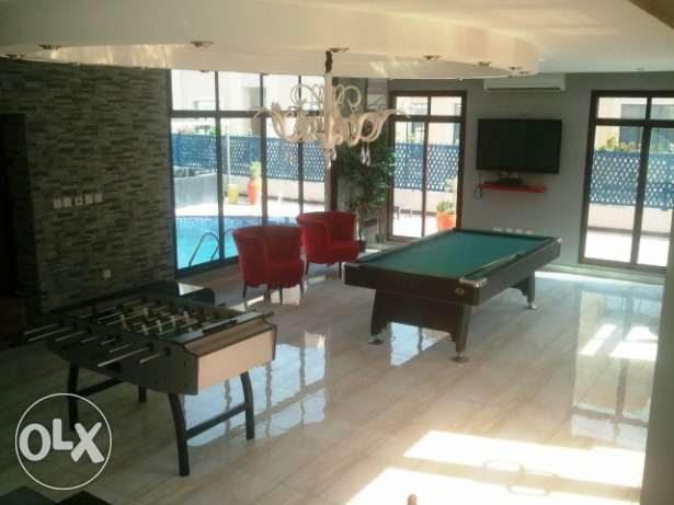 Apartment for Rent only QR 5500 معيذر‎ -  3