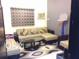 Fully Furnished 1 BHK for 7 months