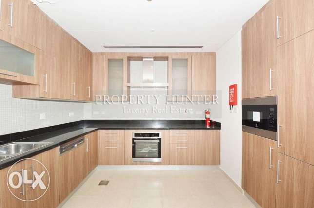 Marina views 2 bedrooms comfy apartment الؤلؤة -قطر -  5