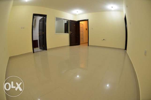 SPACIOUS 1 BHK FAMILY Accommodation In Thumama