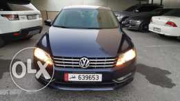 Volkswagen Passat 2015 2.5 Lt - top of the range - Full options