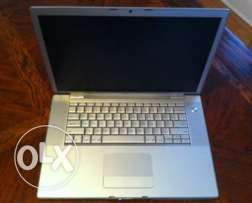 Mac Book silver premium edition