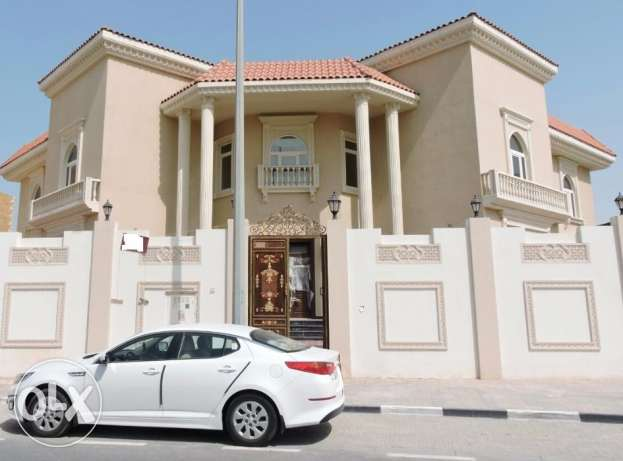 Luxury Brand New Villa for rent in Dafna
