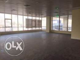 [2- Month Free] Unfurnished 320Sqm Shop for Rent - Bin Mahmoud