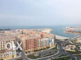 DIRECT SEA VIEW, Studio-type Apt. in Porto Arabia