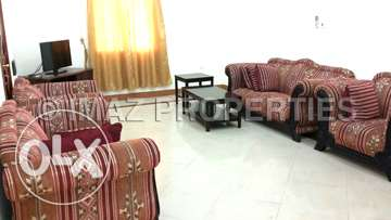Ref:009- 4BR Funrished Compound Villa for Rent