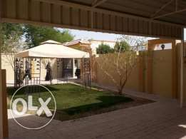 4 bed room standalone villa in duhail