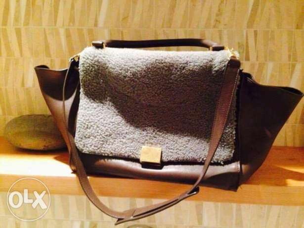 URGENT SALE! Authentic Celine Trapeze Bag!