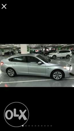 bmw 535 i - like brand new - perfect conditions - no accident -